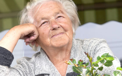 Settling In to Aged Care: After the first week