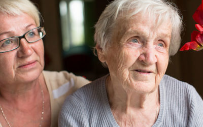 Starting the Aged Care Conversation