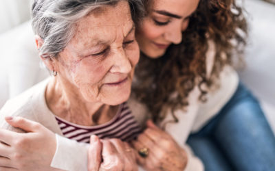 How to prepare if you are unable to visit a loved one in aged care