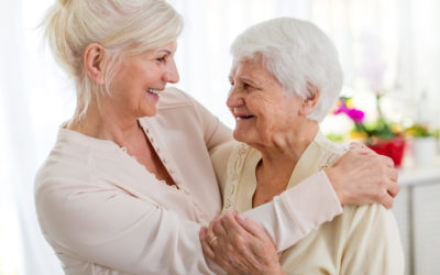 Who are Aged Care Decisions?