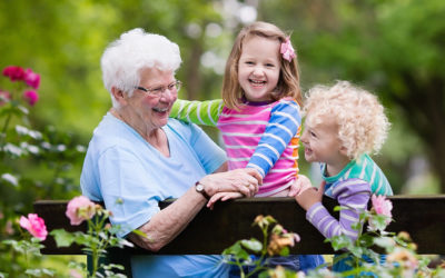 Short Term Respite Care Options Available