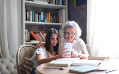 Who to inform when moving to an aged care home
