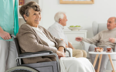 What to Look Out for on an Aged Care Facility Tour