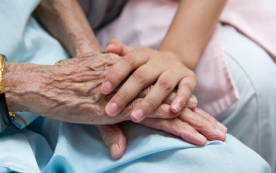 What Emotional Challenges Do the Elderly Experience Most Often?