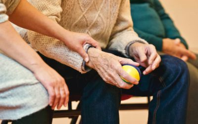 How the recent budget will affect government funded nursing homes