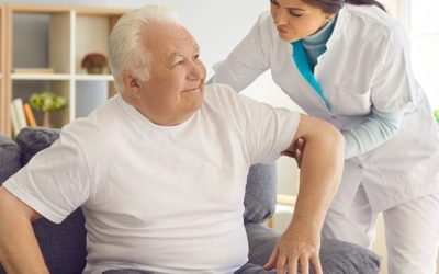 What is Respite Care in Aged Care?